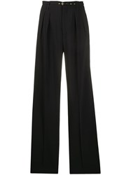 Red Valentino Wide Leg Trousers 60