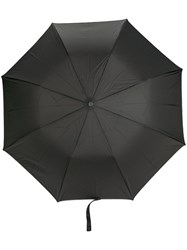 Paul Smith Classic Umbrella Black