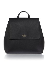 Kate Spade New York Cameron Street Small Neema Backpack Black