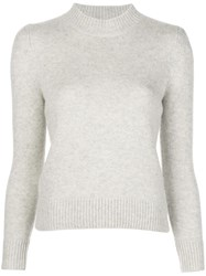 Co Ribbed Detail Cashmere Jumper 60