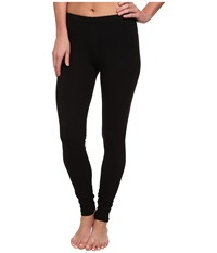 Candc California Classic Legging Black Women's Casual Pants