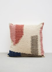 Minna Formas Ii Pillow Multicolored