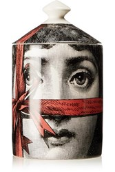 Fornasetti Regalo Scented Candle Colorless