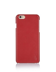 Polo Ralph Lauren Iphone 6 Plus Case Red