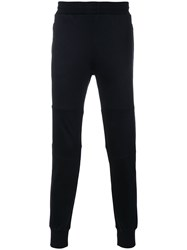 Paul Smith Ps By Panelled Track Pants Blue