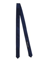 Roberto Pepe Ties Dark Blue
