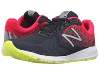 New Balance Vazee Pace Bright Cherry Men's Running Shoes Red