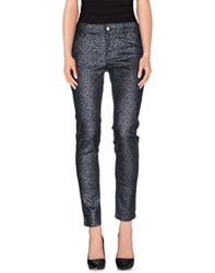 Just Cavalli Denim Denim Trousers Women