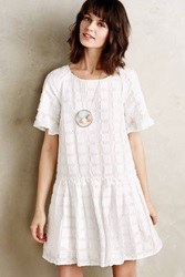 Maeve Orlaya Dress White