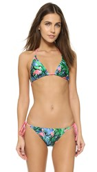 We Are Handsome Paradiso String Bikini