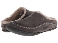 Sorel Falcon Ridge Shale Slip On Shoes Brown