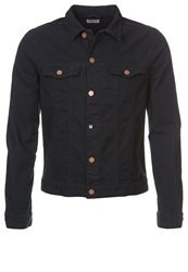Filippa K Keith Denim Jacket Black