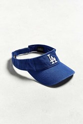 47 Brand '47 Los Angeles Visor Blue