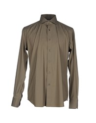 Lexington Shirts Khaki