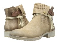 Chinese Laundry Tumbler Tan Women's Boots