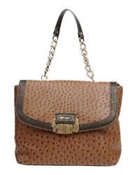 Blugirl Blumarine Bags Handbags Women Brown