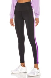 Strut This Sage Ankle Legging Black