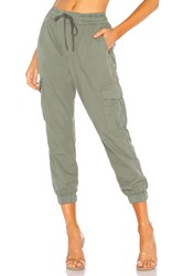 Nsf Johnny Joggers Green