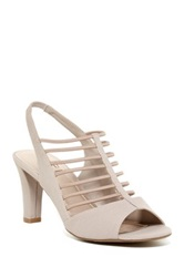 Impo Varoom Dress Sandal Beige