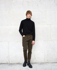 The Kooples Camouflage Trousers