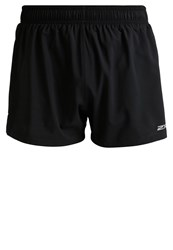 2Xu Momentum Sports Shorts Black