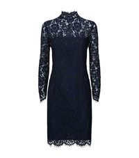 Set Long Sleeve Lace Dress Female
