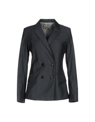 Boy By Band Of Outsiders Blazers Lead