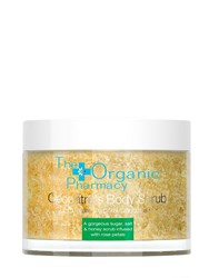 The Organic Pharmacy 400Gr Cleopatra's Body Scrub Transparent