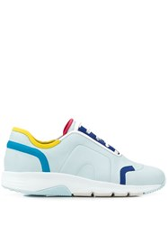 Camper Twins Sneakers Blue