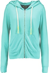 Sundry French Terry Hooded Top