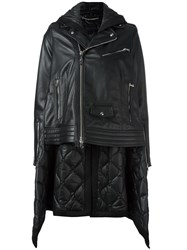 Diesel Black Gold 'Lacret' Jacket Black