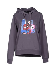 Tokidoki Sweatshirts Grey