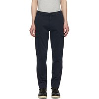 Belstaff Navy Oak Turnpike Trousers