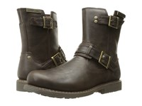 Harley Davidson Blanchard Brown Men's Pull On Boots