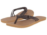 Rip Curl Ivy Coffee Tan Women's Sandals Brown