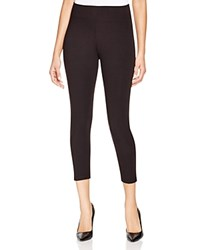 Hue Ultra Capri Leggings Black