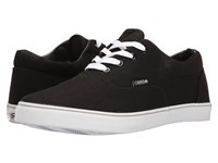 Osiris Sd Black White Grey Skate Shoes