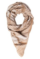 Only Onljuna Scarf Taupe