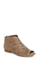 Cordani Brealey Bootie Pearl Leather