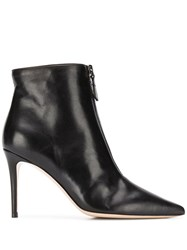 Deimille Zipped Ankle Boots 60