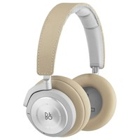 Bang And Olufsen Bando Play By Beoplay H9i Wireless Bluetooth Active Noise Cancelling Over Ear Headphones With Intuitive Touch Controls Transparency Mode Natural