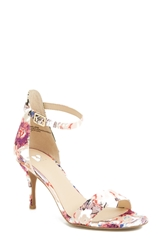 Bp 'Luminate' Open Toe Dress Sandal Women Floral