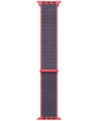 Apple Watch 42Mm Sport Loop Electric Pink