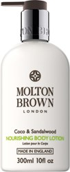Molton Brown Coco And Sandalwood Body Lotion Colorless No Color