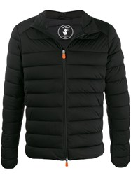 Save The Duck Giga9 Padded Jacket Black