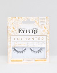 Eylure Enchanted Lashes Jasmine Black