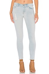 Siwy Lauren Mid Rise Skinny Dry Your Eyes