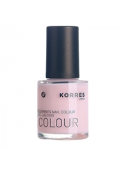 Korres Nail Lacquer Baby Pink N A