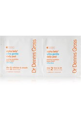 Dr. Dennis Gross Skincare Alpha Beta Ultra Gentle Daily Peel One Size Colorless