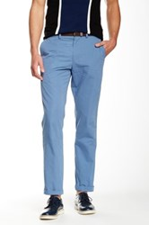 Tailorbyrd Basic Chino Pant Blue